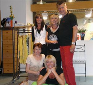 modehaus-englander-das-team