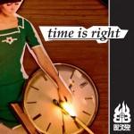 broken-blaze-time-is-right