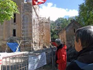 Ishan Kirche in Ostanatolien