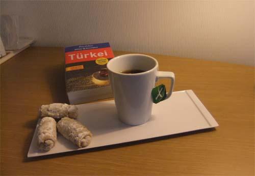 Türkisches Gebäck