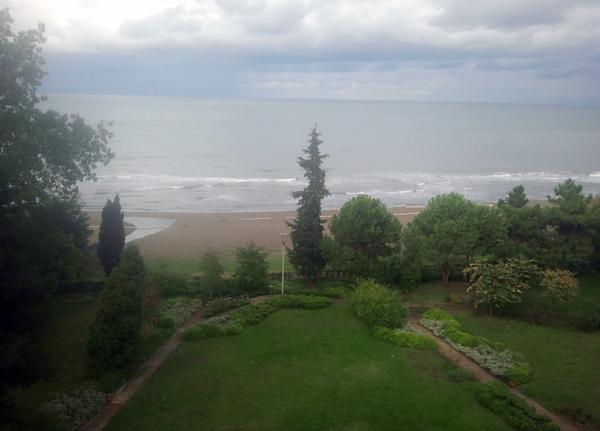Trabzon -  Schwarzmeerküste