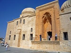 Klosteranlage Deir az-Zafaran