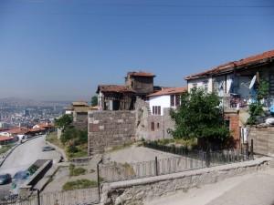 Altstadt von Ankara