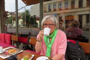 in Leipzig zum 100. Deutschen Katholikentag 2016