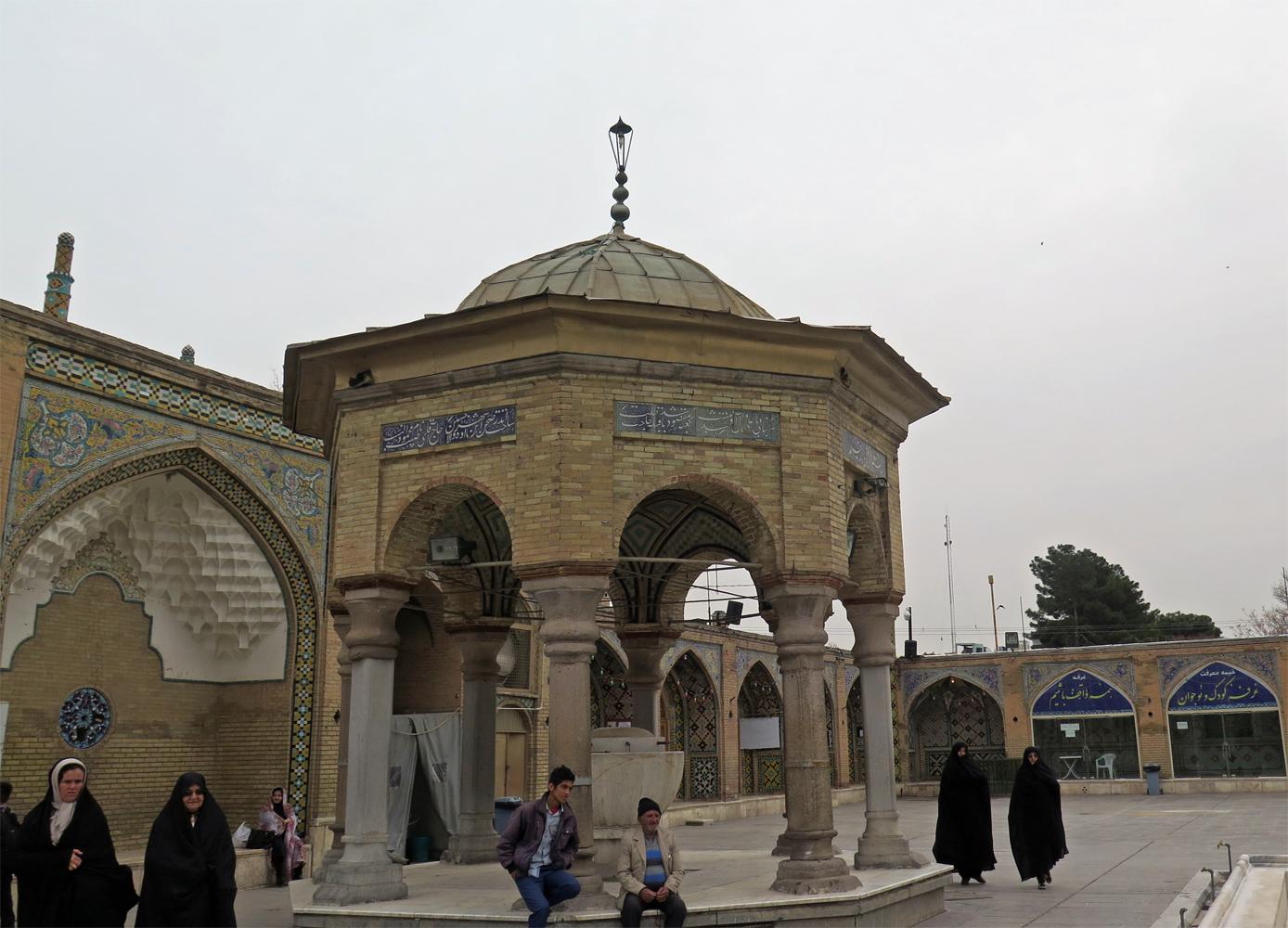 Imamzadeh Hossein