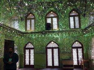 Seyed-Aladin-Hoseyn-Mausoleum